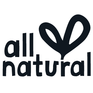 All natural