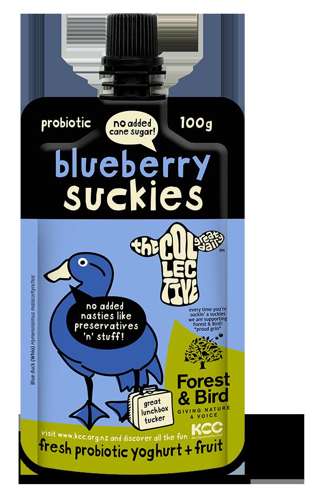 blueberry suckies