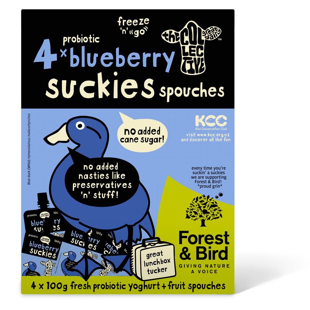 blueberry multipack