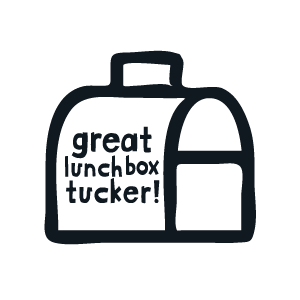 Great lunchbox tucker