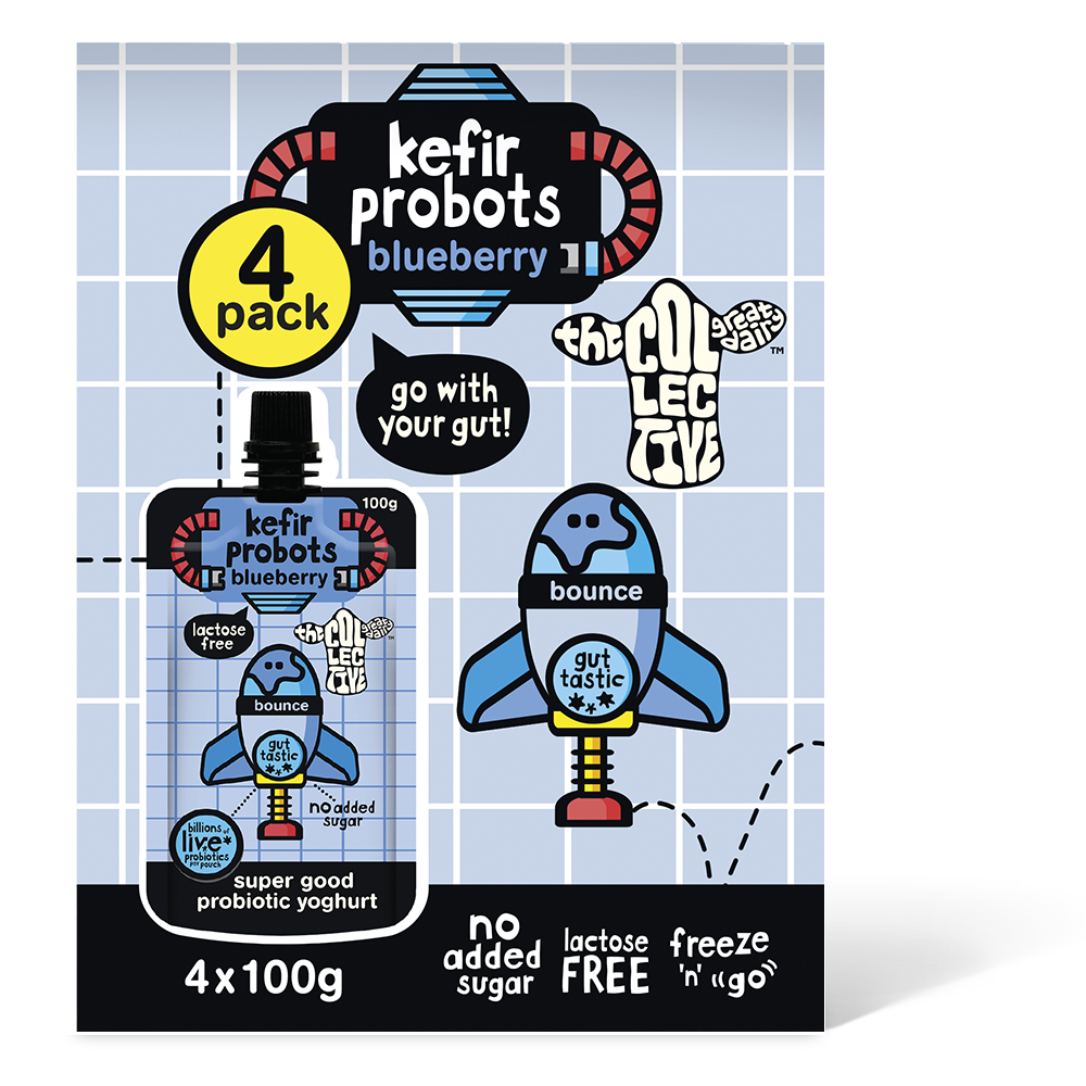 blueberry probots multipack