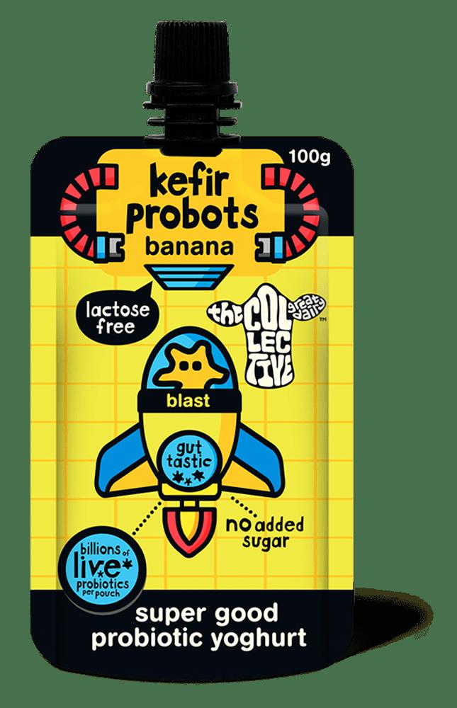 banana kefir probots
