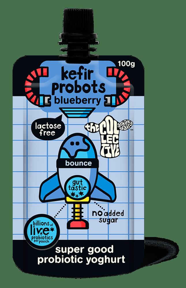blueberry kefir probots