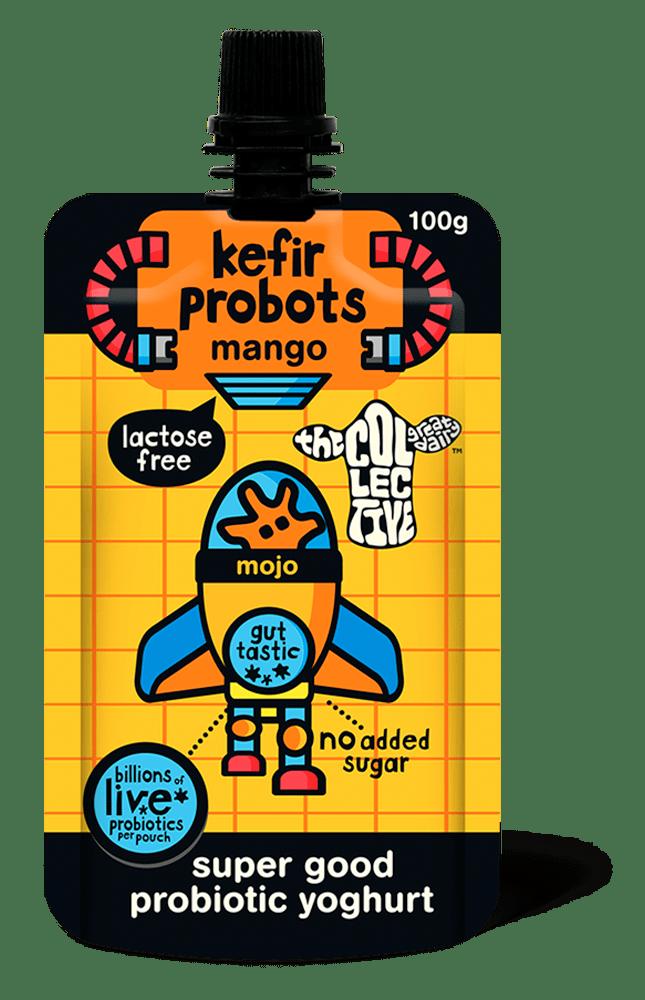 mango kefir probots